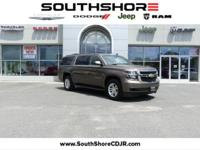 New Price! CARFAX One-Owner. 2015 Chevrolet Suburban LS