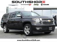 CARFAX One-Owner. Clean CARFAX. 2015 Chevrolet Suburban