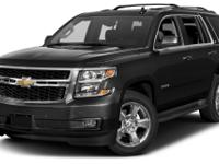 Options:  2015 Chevrolet Tahoe Lt|Miles: 67514Color:
