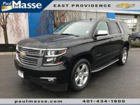 Options:  2015 Chevrolet Tahoe Ltz|Come Experience A