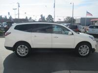 Options:  2015 Chevrolet Traverse Lt|Lt|Fwd 4Dr Lt