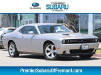 Options:  2015 Dodge Challenger Sxt 2D Coupe|6