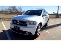 This 2015 Dodge Durango Limited is offered to you for