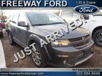 granite crystal metallic clearcoat 2015 Dodge Journey