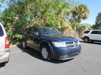 2015 Dodge Journey SE, ** 4D Sport Utility,** SE cloth