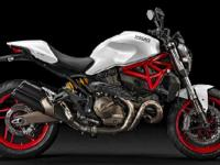 Make: Ducati Year: 2015 Condition: New Engine: 821cc 4