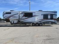 2015 EverGreen RV Amped 32GS for Sale in Norman, Oklahoma ...