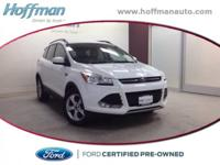 FORD CERTIFIED PRE-OWNED!, NAVIGATION!, BLUETOOTH!,