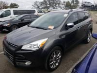 This 2015 Ford Escape SE is offered to you for sale by