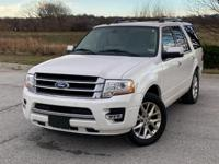 2015 FORD EXPEDITION LIMITED ***FREE POWERTRAIN