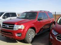 This 2015 Ford Expedition EL XLT is proudly offered by