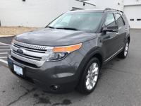 You can find this 2015 Ford Explorer XLT and many