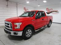 XLT, Extended Cab, 4X4, 4 Door, V8, Automatic, Loaded,