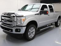 2015 Ford F-250 with FX4 Off-Road Package,6.2L V8 EFI