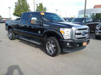 Dishman Dodge is excited to offer this 2015 Ford Super