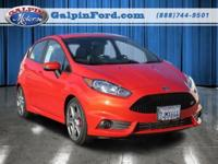 2015 Ford Fiesta ST Hatchback ST Our Location is: