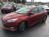 You can find this 2015 Ford Focus SE and many others