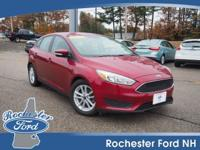CARFAX 1-Owner! -Oil Changed -Only 31,135 miles which