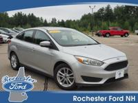 CarFax One Owner! Low miles for a 2015! Multi-Point