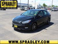 Very nice Ford Focus! Low miles, in great condition and