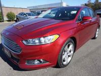 This is an excellent, low-mileage Ford Fusion. Clean