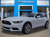 This 2015 Ford Mustang GT Premium is offered to you for