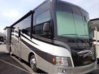 2015 Forest River Legacy 340KP Diesel Pusher. This is a
