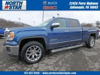 GMC Certified, CARFAX 1-Owner, Excellent Condition,