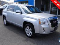 2015 GMC Terrain SLE-1 New Price! **All-Wheel Drive**,