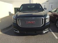 Options:  2015 Gmc Yukon 4Wd 4Dr Denali Only Has 32|915