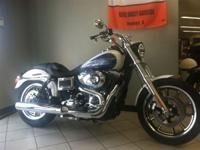 2015 Harley-Davidson Low Rider 2015 FXDL LOW RIDER the