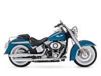 "2015 Harley-Davidson Softail Deluxe 2015 ""HARD-CANDY"""