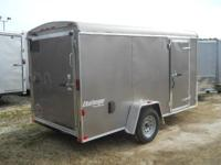 2015 Homesteader 612CS Round Top 612CS This is a
