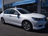 Honda Certified Pre-Owned Benefits Include: 7