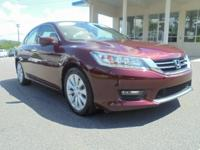 Recent Arrival! *HONDA CERTIFIED*, *BOUGHT HERE NEW, WE