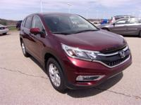 Just took in HONDA CR-V! Must See!! Check out this 2015