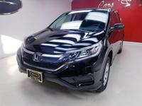 This 2015 Honda CR-V LX is proudly offered by Cars R Us