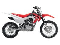 2015 Honda CRF125F  BE SURE TO ASK FOR SPIKEY MIKE FOR
