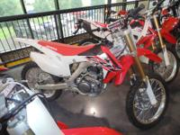 2015 Honda CRF150R Call Today!!!  Small Bike Big