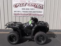 (940) 580-2914 ext.907 The go-to do-it-all ATV ready