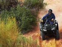 -LRB-562-RRB-945-3494. The workhorse of the ATV world