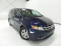 ONE CARFAX OWNER! Honda Certified Pre-Owned! 7 year /