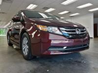 Recent Arrival! **CARFAX ONE OWNER**, **CLEAN CARFAX