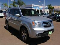 Body Style: SUV Engine: V6 Exterior Color: Alabaster