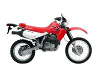 Motorcycles Dual Purpose 8533 PSN . Electric starting