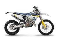 2015 Husqvarna TE 125 Not too many 125cc Enduro Bikes