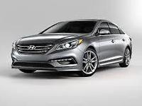 2015 Hyundai Sonata Hybrid Freeman Irving SDB The 2015