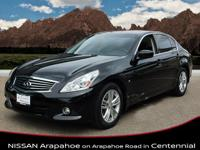 LHM Nissan Arapahoe has a wide selection of exceptional