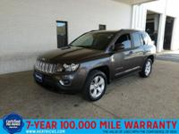 Welcome to Hertrich Buick GMC This Certified 2015 Jeep