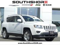 CARFAX One-Owner. Clean CARFAX. 2015 Jeep Compass